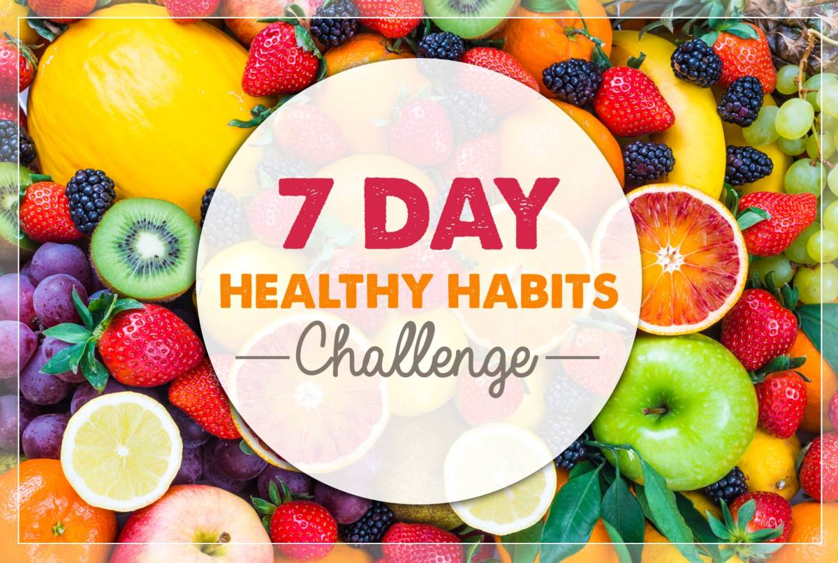 Discover simple health habits
