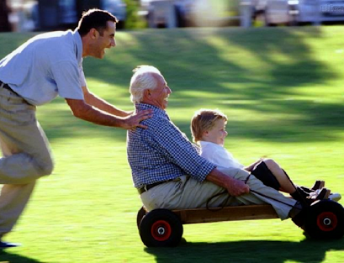 How to cultivate more play into your everyday life